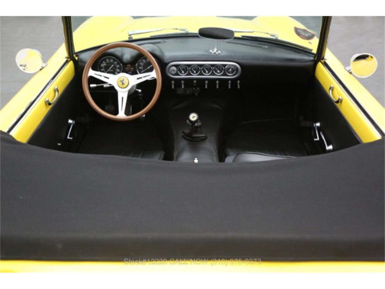 1961 Ferrari 250 GT (CC-1366076) for sale in Beverly Hills, California