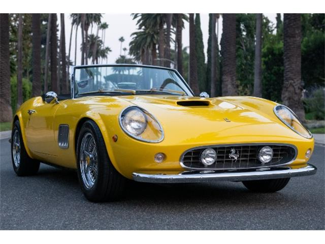 1961 Ferrari 250 GT (CC-1366076) for sale in Beverly Hills, California