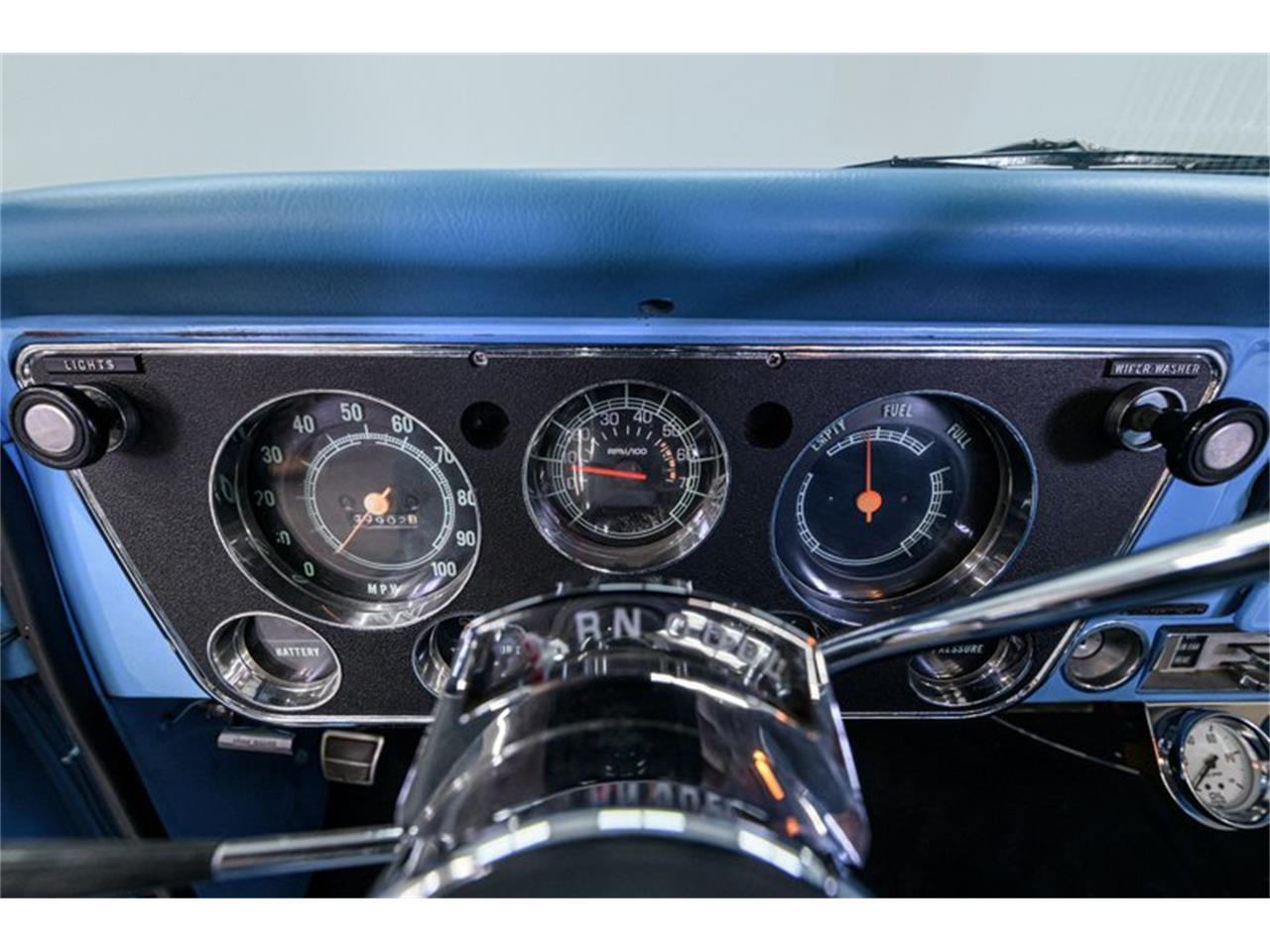1969 Chevrolet CST 10 (CC-1366084) for sale in Concord, North Carolina