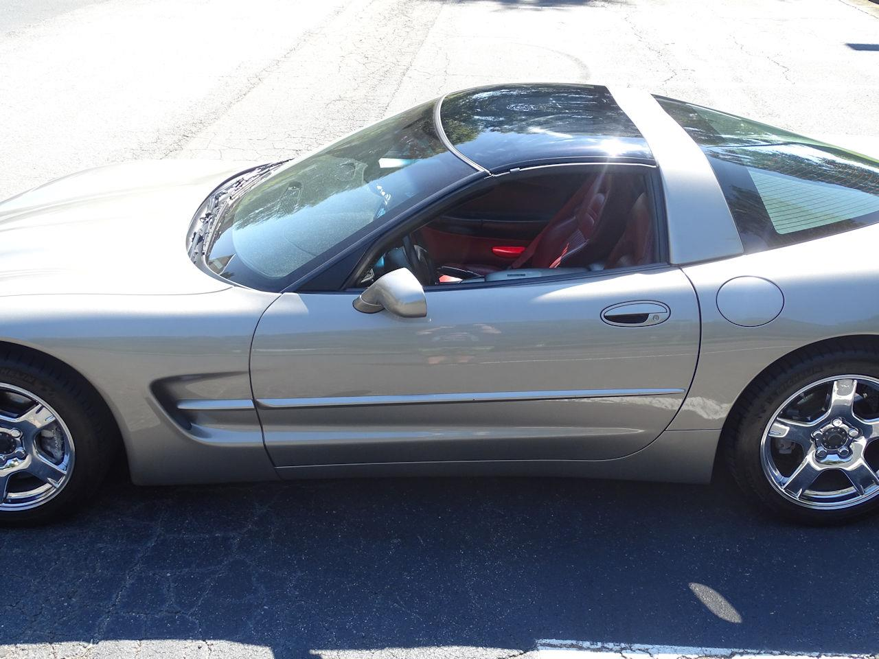 1998 Chevrolet Corvette (CC-1366087) for sale in O'Fallon, Illinois