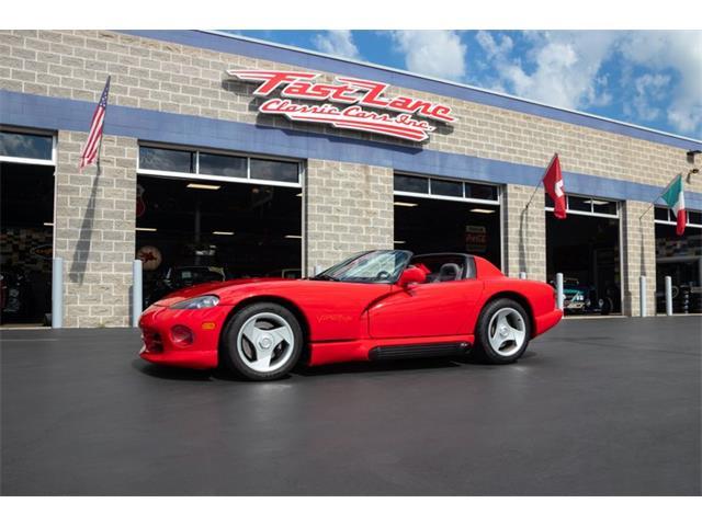 1995 Dodge Viper (CC-1360609) for sale in St. Charles, Missouri