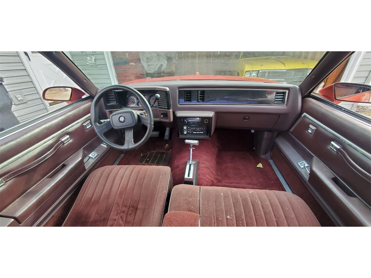 1986 Chevrolet El Camino SS (CC-1366090) for sale in Annandale, Minnesota