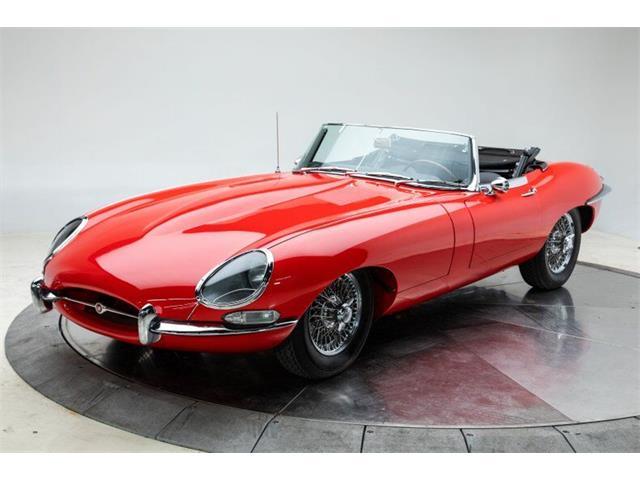 1963 Jaguar XK (CC-1366091) for sale in Cedar Rapids, Iowa