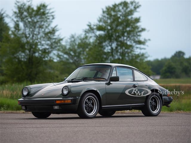 1976 Porsche 911S (CC-1366105) for sale in Auburn, Indiana