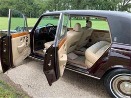 1971 Rolls-Royce Silver Shadow (CC-1366116) for sale in Carey, Illinois