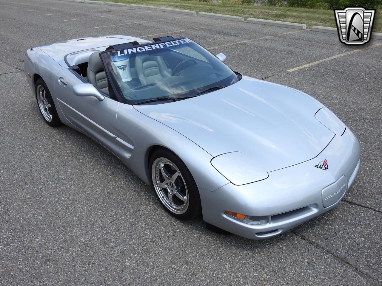 2000 Chevrolet Corvette (CC-1366121) for sale in O'Fallon, Illinois