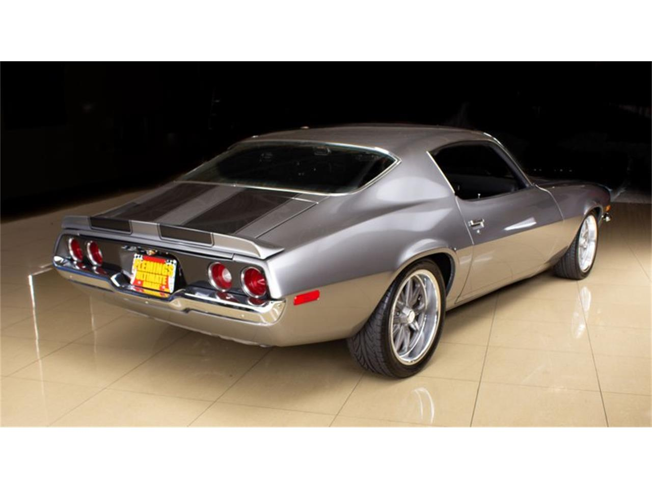 1970 Chevrolet Camaro (CC-1366133) for sale in Rockville, Maryland