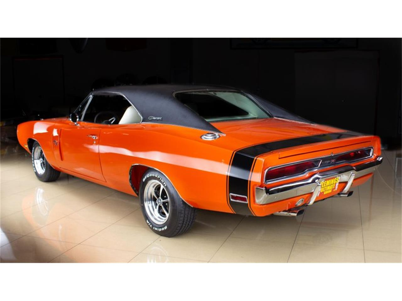 1970 Dodge Charger (CC-1366135) for sale in Rockville, Maryland