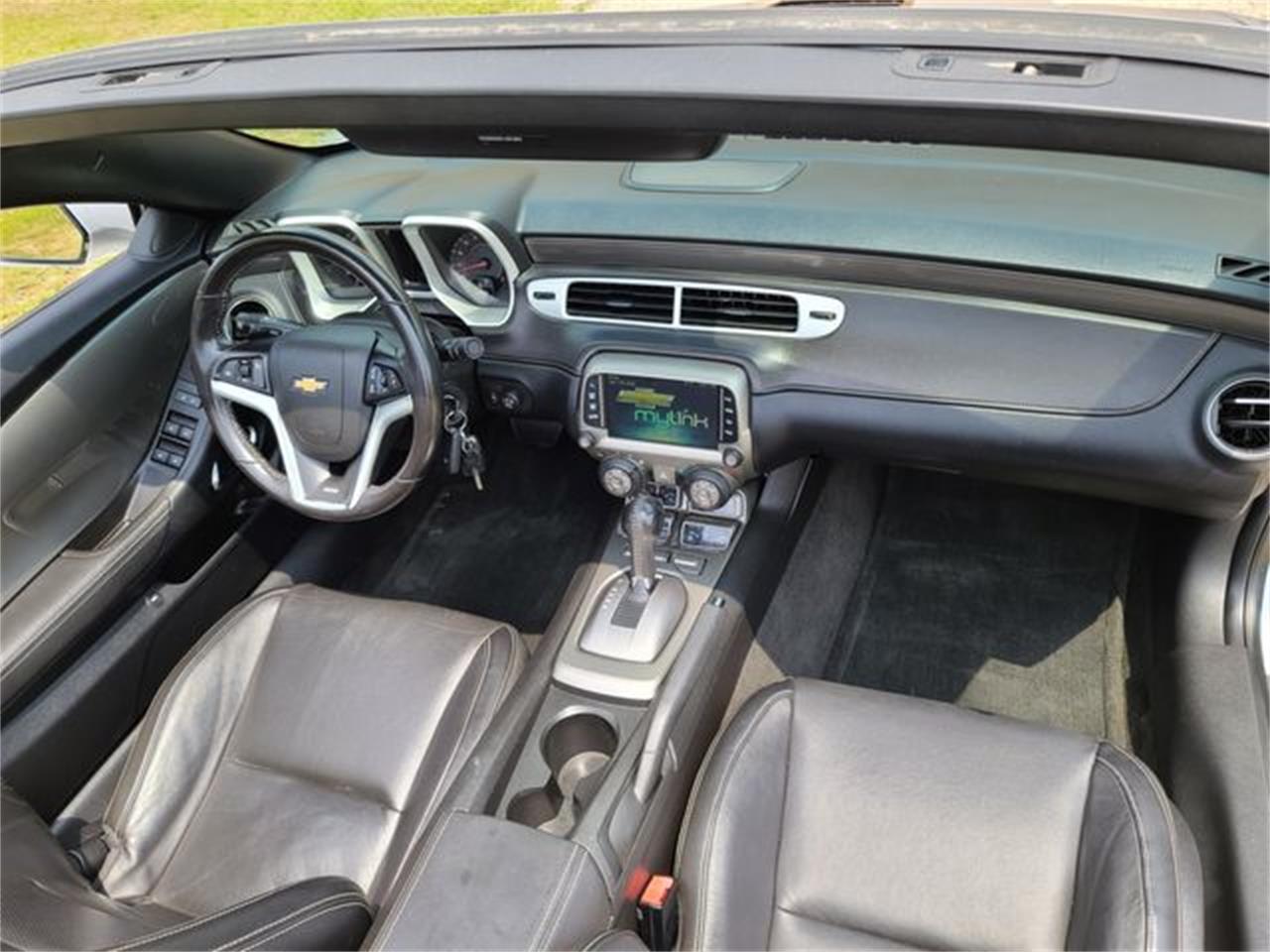 2015 Chevrolet Camaro (CC-1366140) for sale in Hope Mills, North Carolina