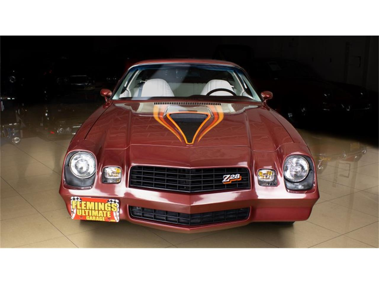 1978 Chevrolet Camaro (CC-1366143) for sale in Rockville, Maryland