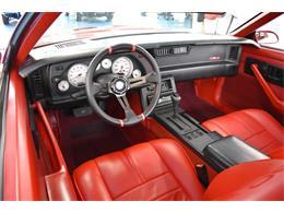 1991 Chevrolet Camaro Z28 (CC-1366160) for sale in Springfield, Ohio