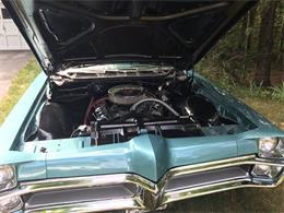 1967 Pontiac Bonneville (CC-1366169) for sale in Lake Hiawatha, New Jersey