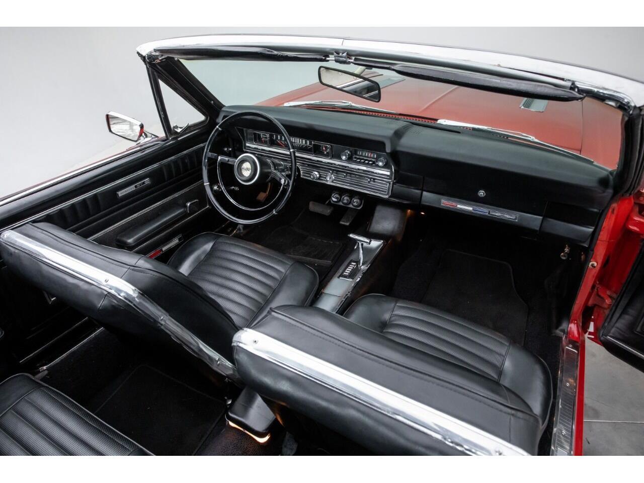 1967 Ford Fairlane (CC-1360617) for sale in Cedar Rapids, Iowa