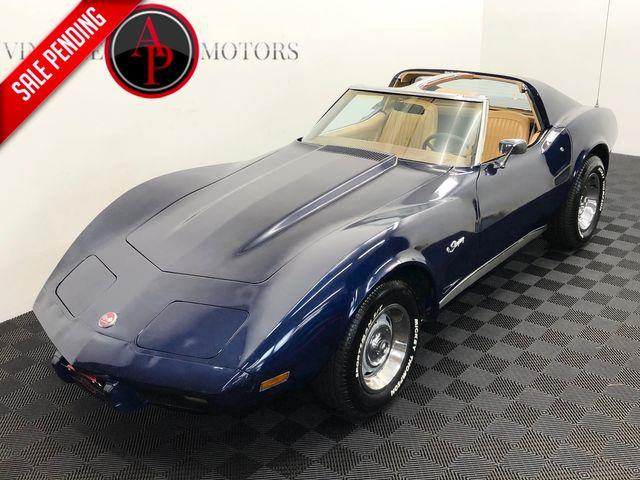 1976 Chevrolet Corvette (CC-1360618) for sale in Statesville, North Carolina
