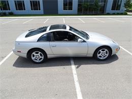1993 Nissan 300ZX (CC-1366188) for sale in O'Fallon, Illinois