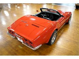 1971 Chevrolet Corvette (CC-1360619) for sale in Homer City, Pennsylvania