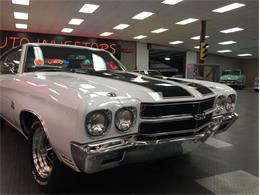 1970 Chevrolet Chevelle (CC-1366190) for sale in Dothan, Alabama