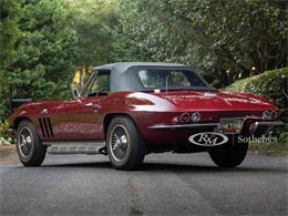 1966 Chevrolet Corvette Stingray (CC-1366194) for sale in Auburn, Indiana