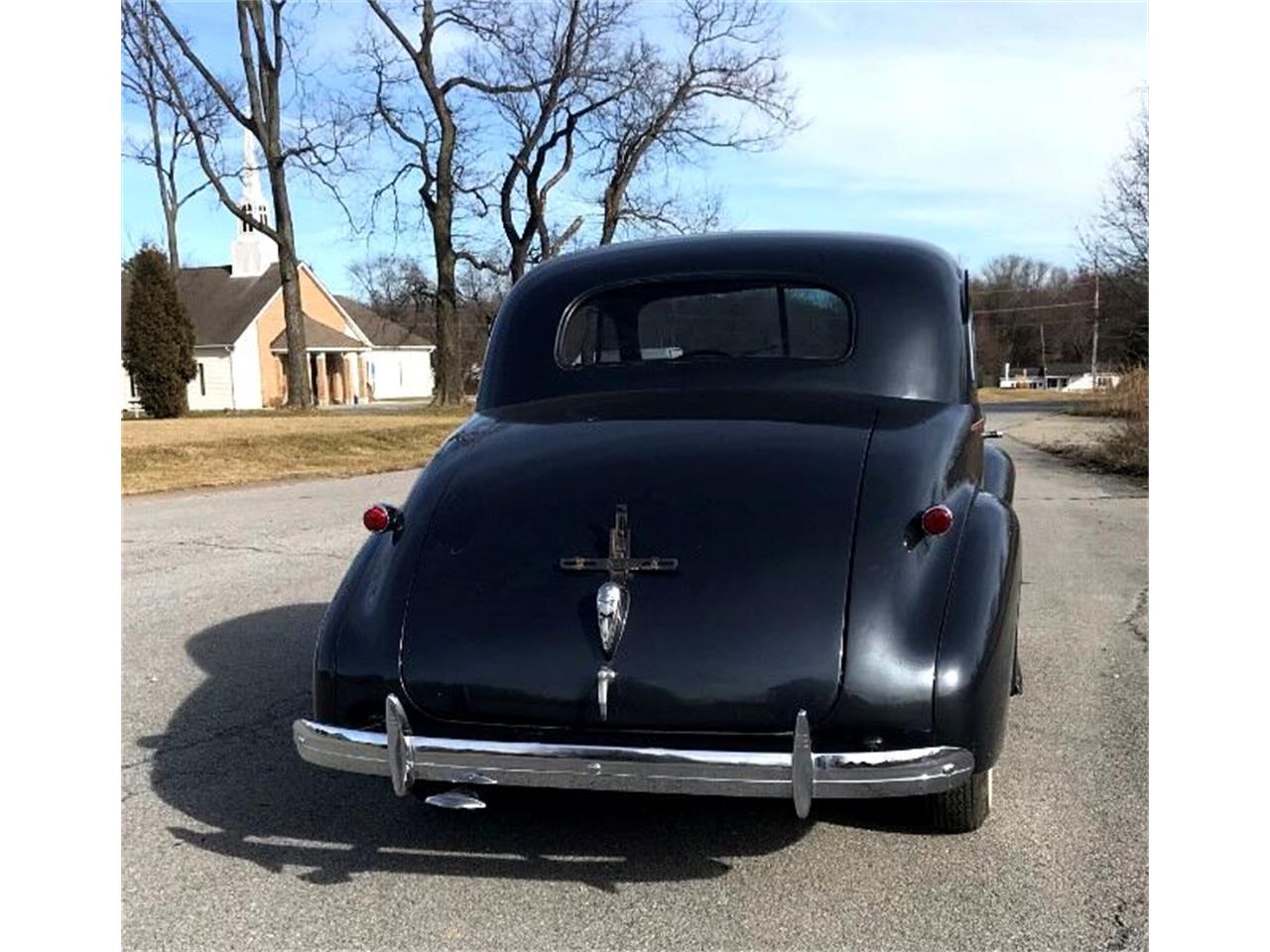 1939 Chevrolet Deluxe (CC-1366196) for sale in Harpers Ferry, West Virginia
