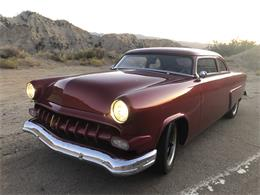 1954 Ford Mainline (CC-1360062) for sale in Frazier Park , California