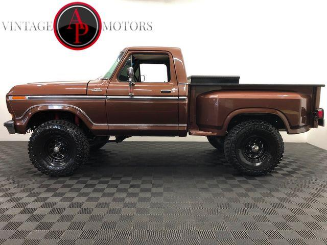 1979 Ford F150 (CC-1360620) for sale in Statesville, North Carolina