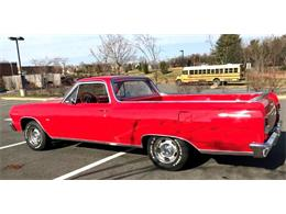 1964 Chevrolet El Camino (CC-1366201) for sale in Harpers Ferry, West Virginia