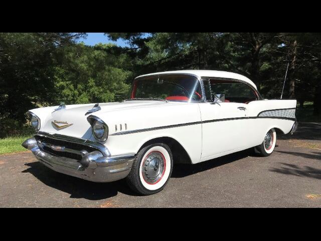 1957 Chevrolet Bel Air (CC-1366203) for sale in Harpers Ferry, West Virginia