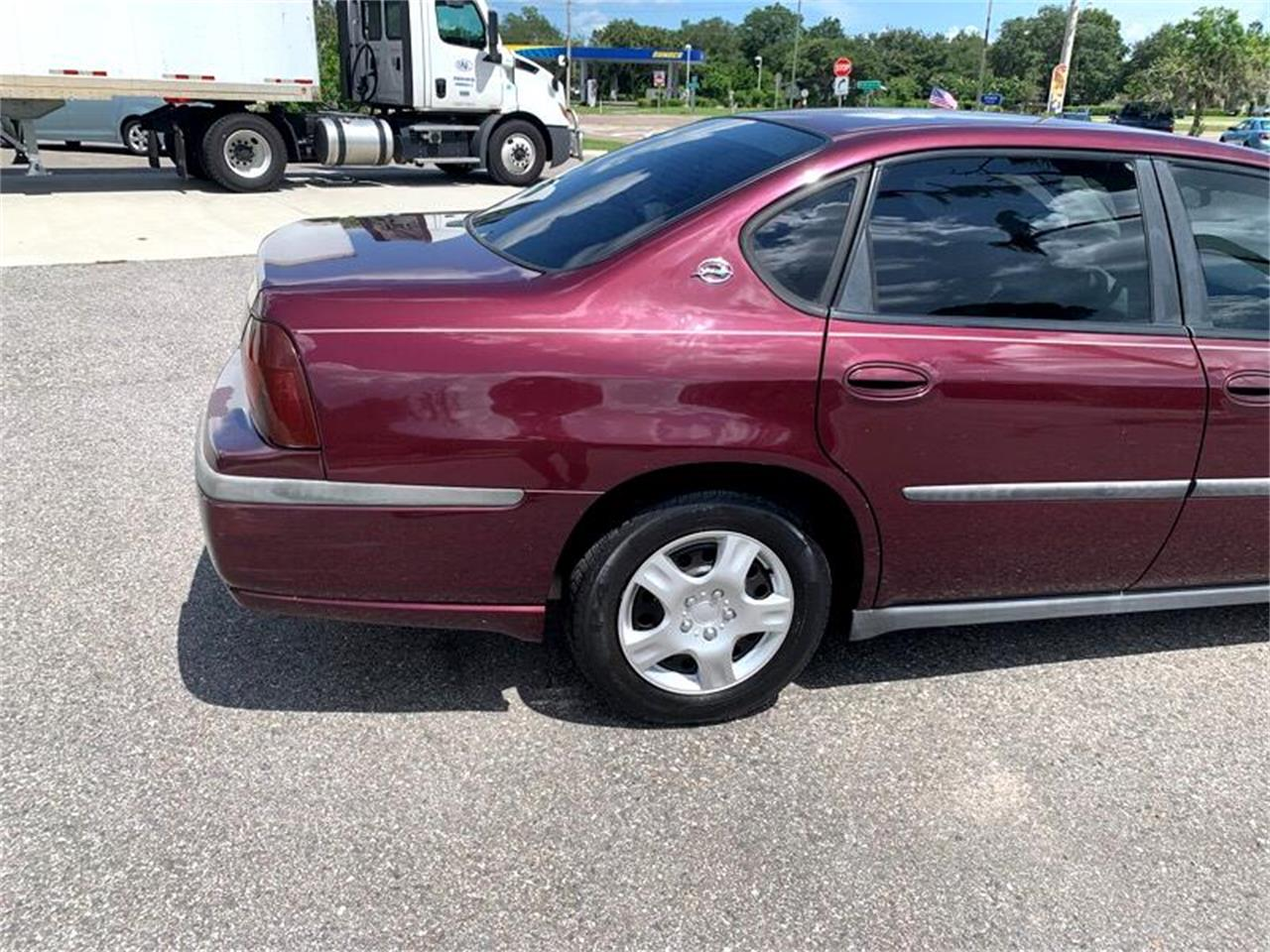 2004 Chevrolet Impala (CC-1366207) for sale in Tavares, Florida