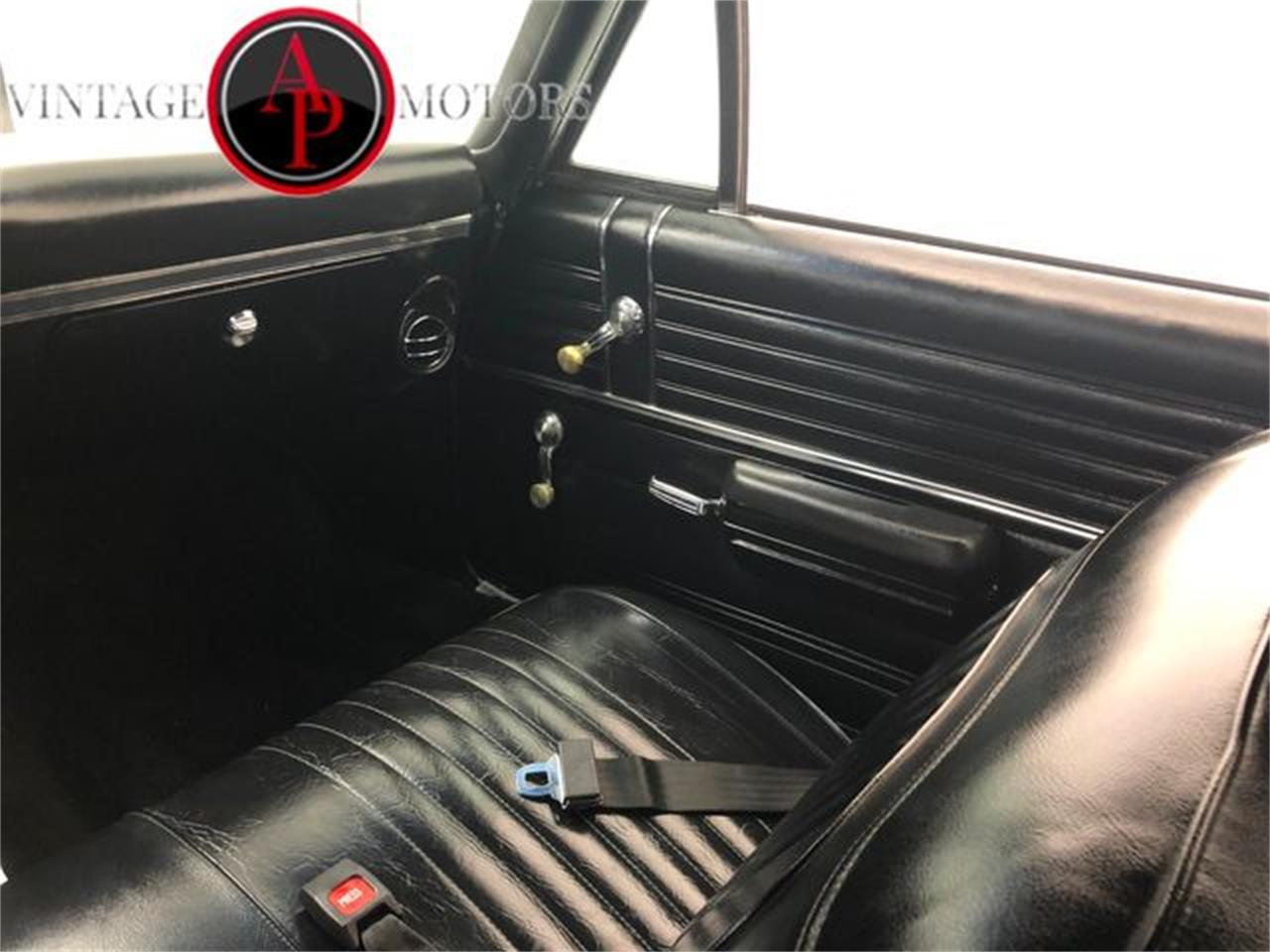 1968 Chevrolet Chevelle (CC-1360621) for sale in Statesville, North Carolina