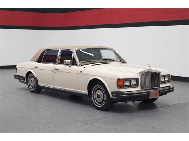 1983 Rolls-Royce Silver Spur (CC-1366212) for sale in Gilbert, Arizona
