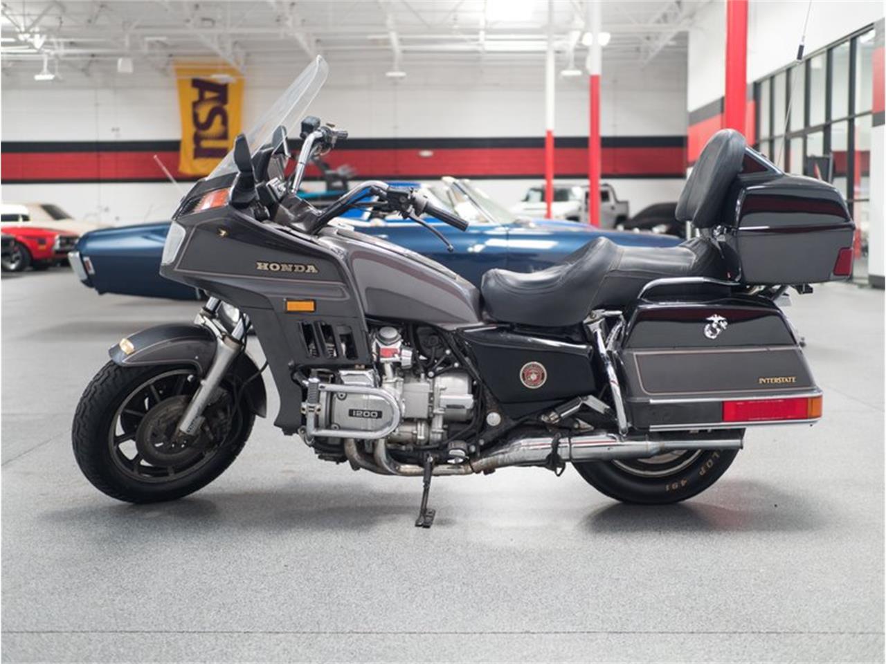 1987 Honda Goldwing (CC-1366218) for sale in Gilbert, Arizona