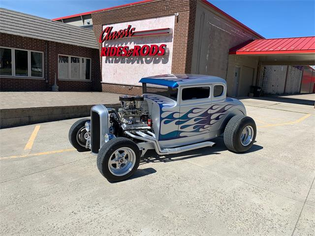 1931 Ford Coupe (CC-1360622) for sale in Annandale, Minnesota