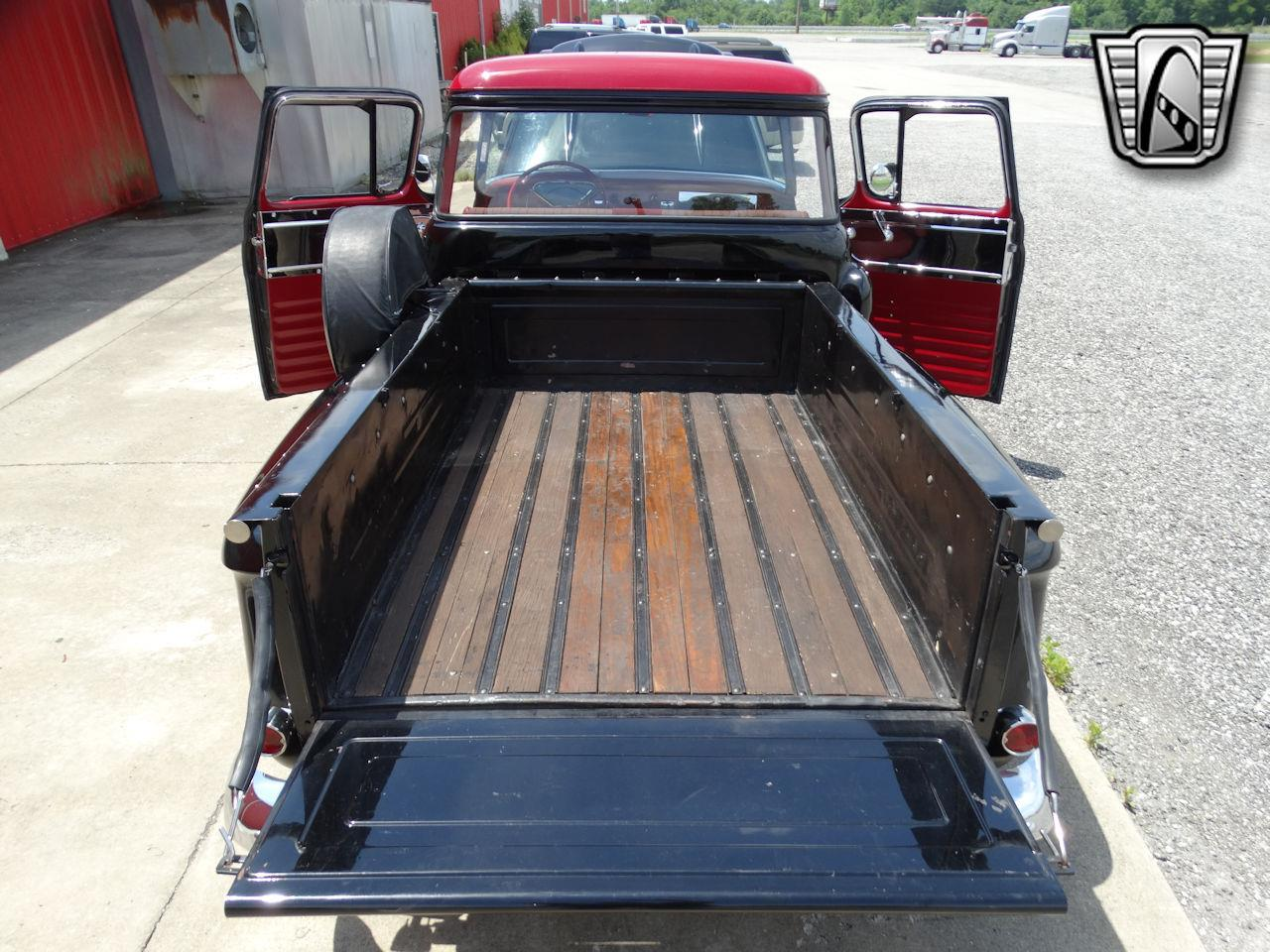 1957 Chevrolet 3100 (CC-1366220) for sale in O'Fallon, Illinois