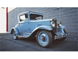 1929 Chevrolet Truck (CC-1366221) for sale in Gilbert, Arizona