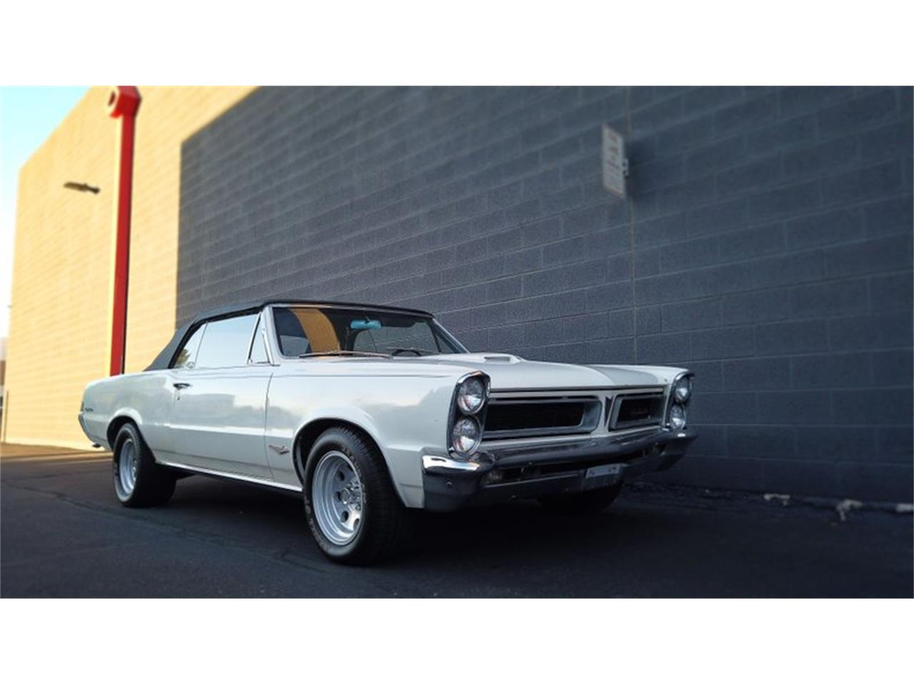 1965 Pontiac GTO (CC-1366222) for sale in Gilbert, Arizona