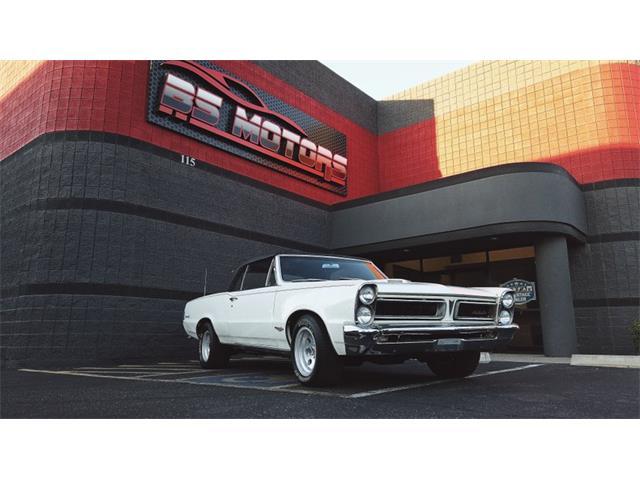 1965 Pontiac GTO (CC-1366222) for sale in Gilbert, Arizona