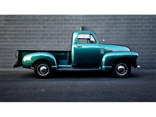 1954 Chevrolet 3100 (CC-1366228) for sale in Gilbert, Arizona