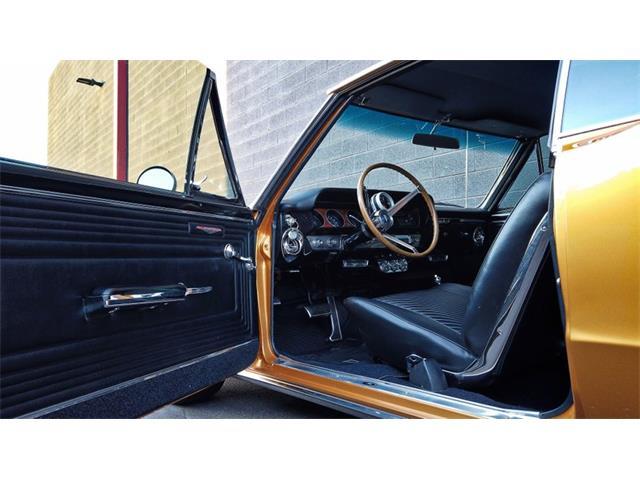 1965 Pontiac GTO (CC-1366229) for sale in Gilbert, Arizona