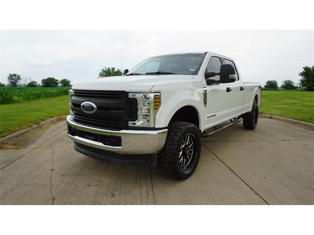 2018 Ford F250 (CC-1360623) for sale in Clarence, Iowa