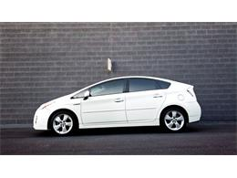 2011 Toyota Prius (CC-1366233) for sale in Gilbert, Arizona