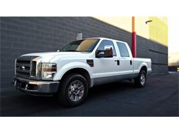 2008 Ford F250 (CC-1366235) for sale in Gilbert, Arizona