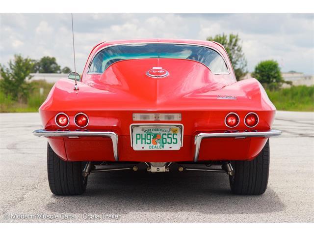 1964 Chevrolet Corvette Stingray (CC-1366237) for sale in Ocala, Florida