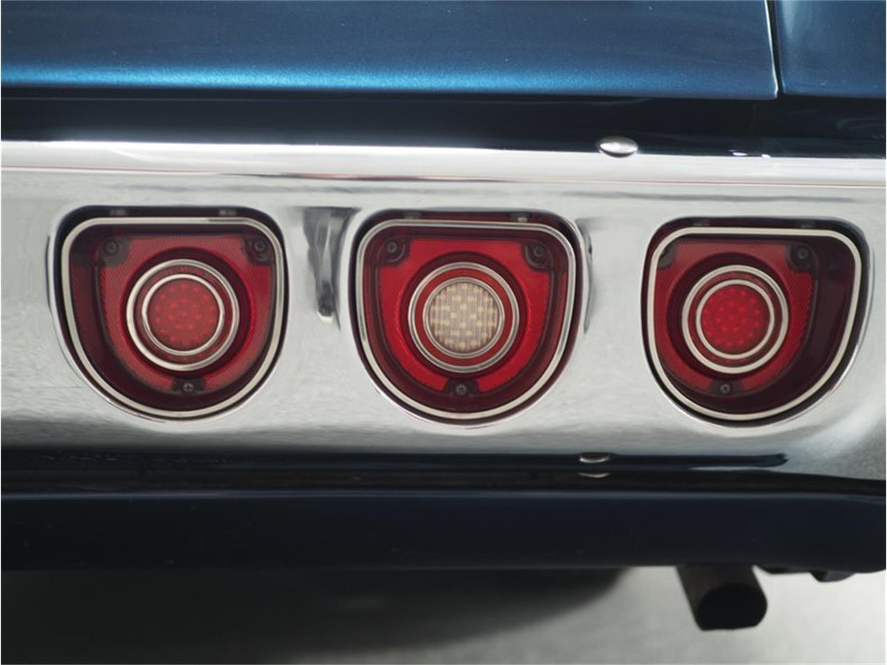 1968 Chevrolet Impala (CC-1366238) for sale in Gilbert, Arizona