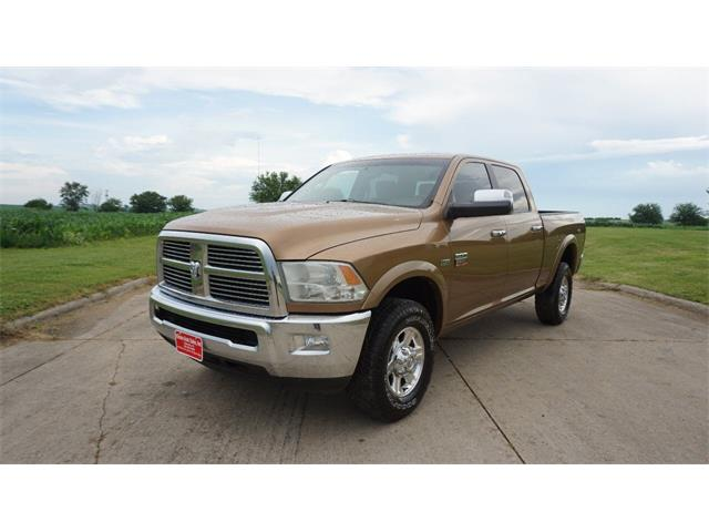 2011 Dodge Ram 2500 (CC-1360624) for sale in Clarence, Iowa