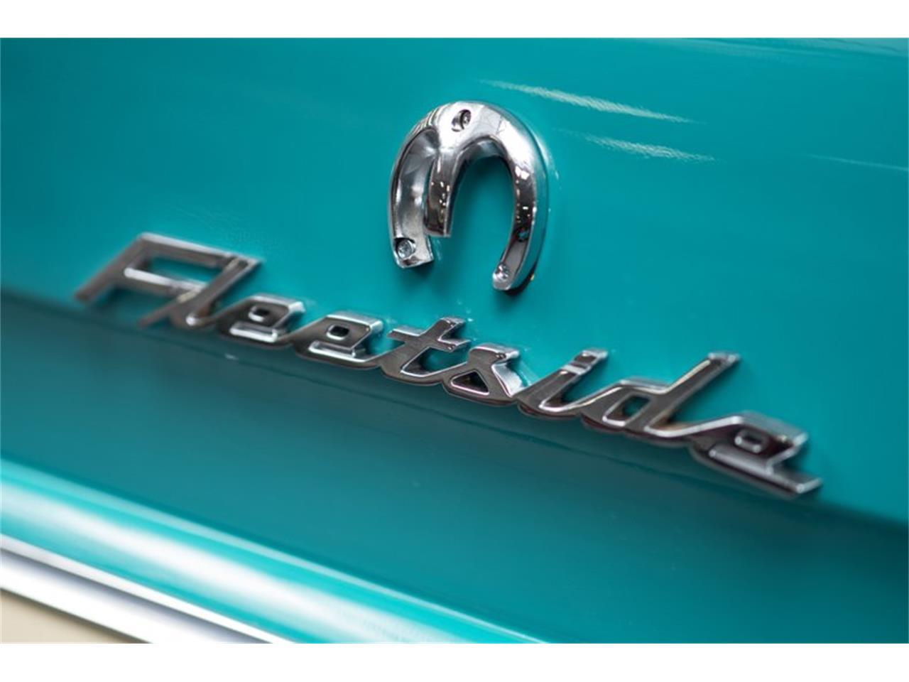 1958 Chevrolet Apache (CC-1366240) for sale in Gilbert, Arizona
