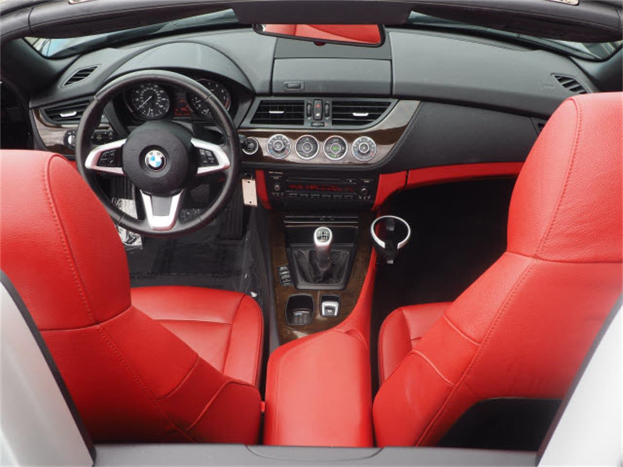 2009 BMW Z4 (CC-1366244) for sale in Tacoma, Washington