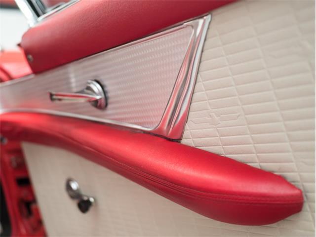 1957 Ford Thunderbird (CC-1366248) for sale in Gilbert, Arizona