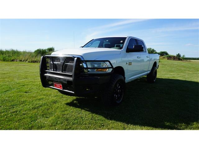 2012 Dodge Ram 2500 (CC-1360625) for sale in Clarence, Iowa