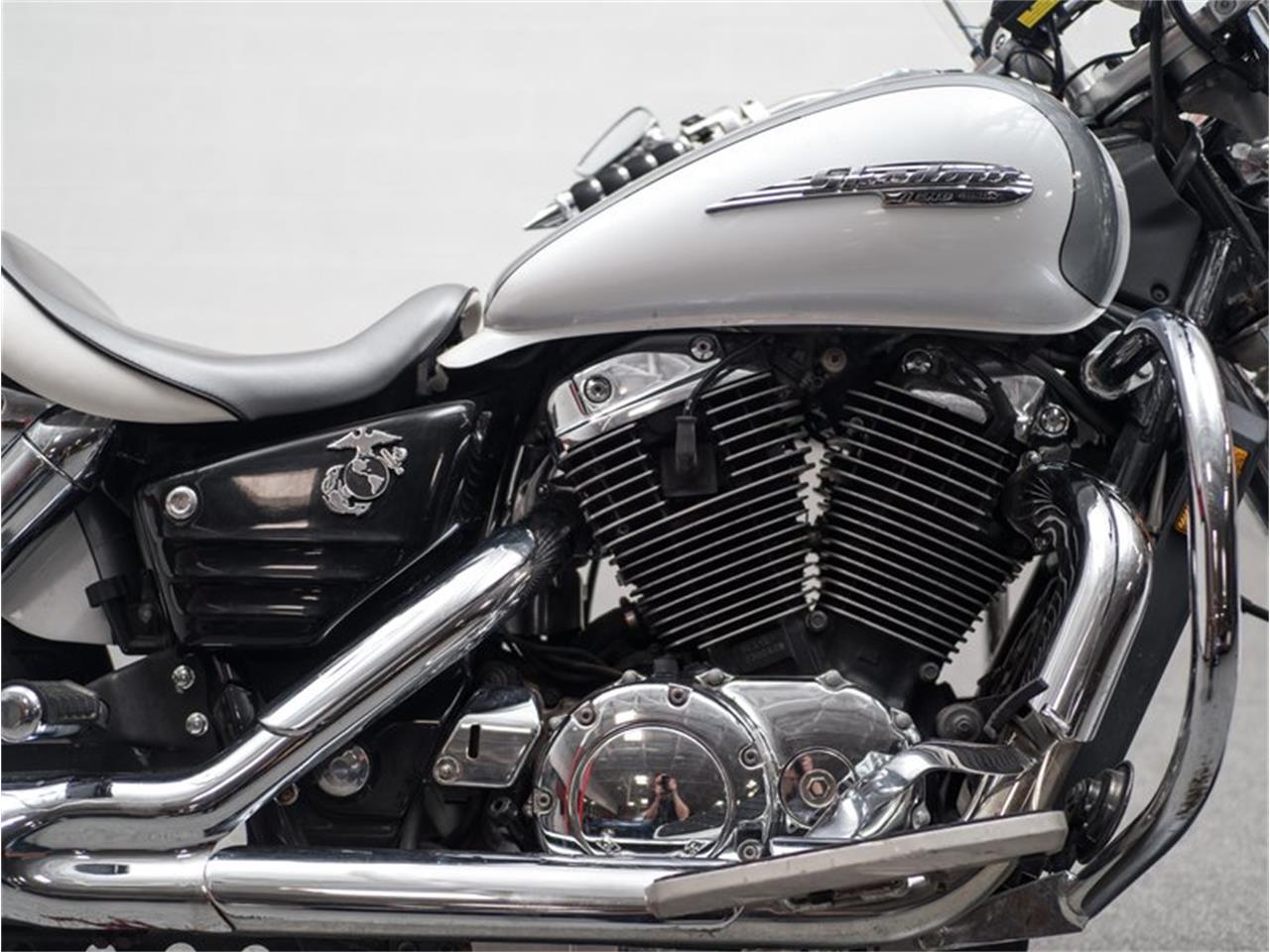 2001 Honda Motorcycle (CC-1366250) for sale in Gilbert, Arizona
