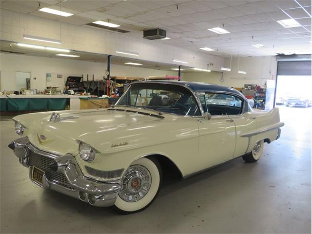 1957 Cadillac Sedan (CC-1366254) for sale in San Jose, California